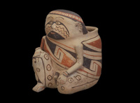 View the Anthropology Collections